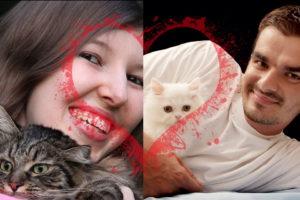 Neue Dating-App für Katzen-Liebhaber